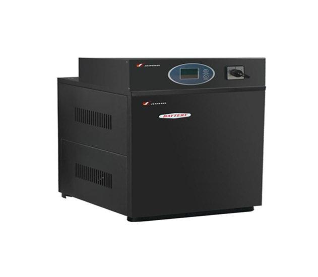 JetPower 5KVA Inverter & Battery Pack