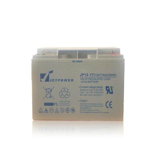 JetPower 12V 17Ah UPS Battery