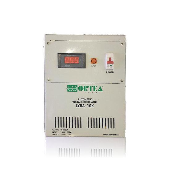 Ortea Lyra 10KVA  AVR Single Phase