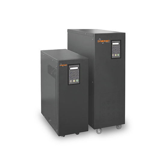 Synergict VSPRO-T 10kVA Transformer Based UPS (Single Phase)