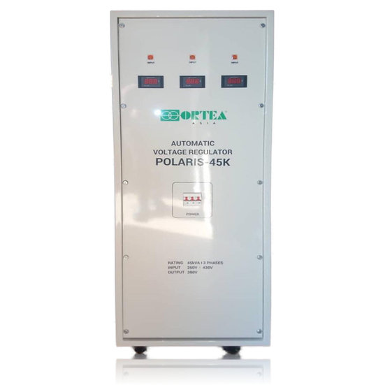 Ortea Polaris 45KVA AVR Three Phase
