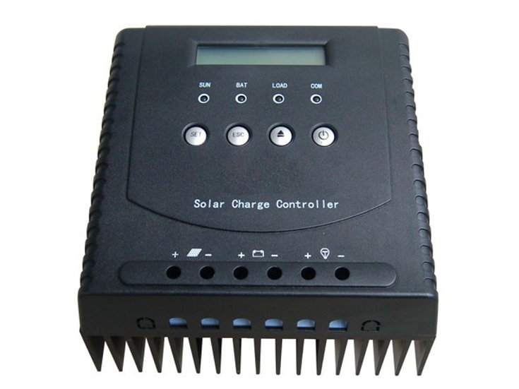 Charge Controller- 48V, 30A