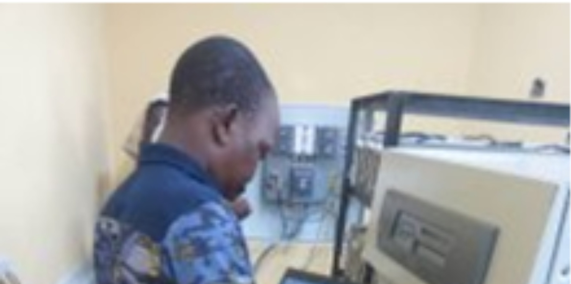 Installation of 60KVA UPS at UTV & Peace FM transmission site