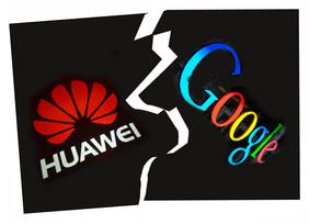 Huawei no tendrán más actualizaciones en Android por ruptura con Google