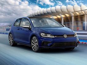 Volkswagen Golf R, ícono deportivo con el más alto desempeño