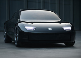 """Hyundai Motor, visión del futuro con su Concepto EV """"Prophecy"""""""