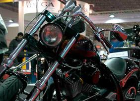 Expo Moto suspende su exhibición anual en 2020