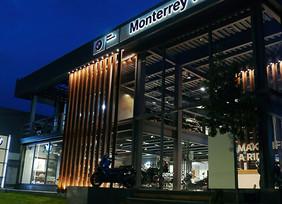 BMW Motorrad inicia operaciones de Monterrey Valle