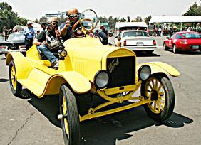 Adrenalina, pasión y amor por 100 años de automovilismo fue lo que se vivió en el Gran Premio Histór