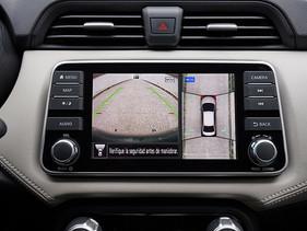 Nuevo Versa 2020 integra tecnologías Nissan Intelligent Mobility