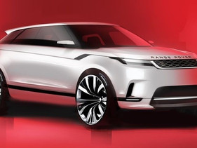 Jaguar Land Rover desarrolla tecnología espacial para sus autos