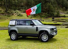 Nuevo Land Rover Defender, la reinvención de una leyenda
