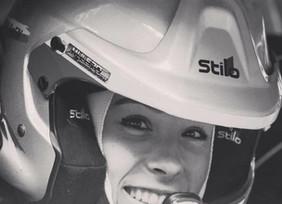 Fallece Laura Salvo copiloto española durante Rally Vidreiro en Portugal