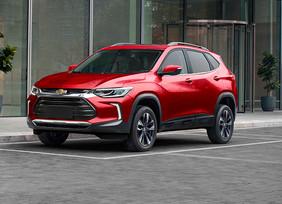 Llegará la nueva Chevrolet Tracker impulsada por un motor turbo