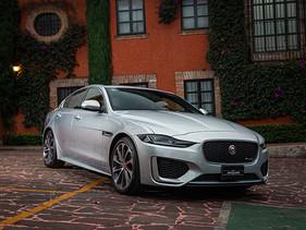 Nuevo Jaguar XE 2020, un sedán que respira diseño, desempeño y tecnología