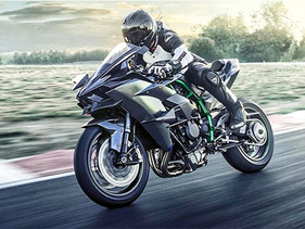 Solo el 1.3% de las motocicletas en circulación en México están aseguradas