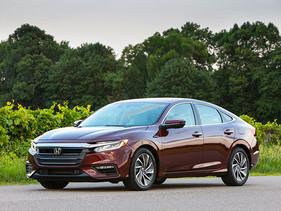 Tecnología híbrida de Honda como opción de movilidad