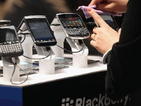 BlackBerry dice adiós y dejará de fabricar teléfonos celulares