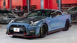 Nissan devela el nuevo GT-R NISMO