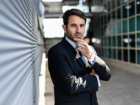 Nuevo director general de VW Financial Services México