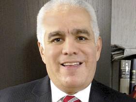 René Fausto Rivera, presidente del CNIB