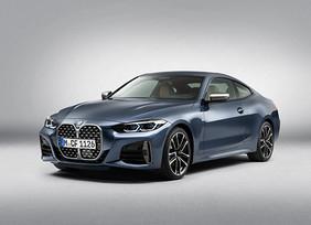 Nuevo BMW Serie 4 Coupé ha llegado