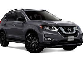 Nissan presenta XTremer, el lado aventurero de X-Trail