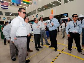"Nissan realiza el primer ""Manufacturing Innovation Summit"" en México"