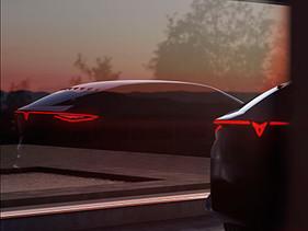 CUPRA muestra visión del futuro con detalle de prototipo totalmente eléctrico