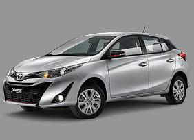 4 ventajas de Yaris si buscas tu primer auto