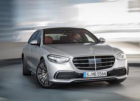 Principales innovaciones del nuevoClase S de Mercedes-Benz.