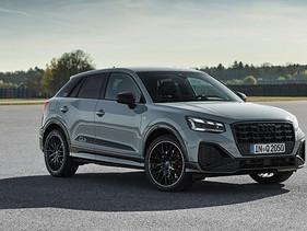Audi Q2: el modelo compacto de la familia Q se actualiza