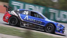 ¡Triunfo! De Alessandros Racing en Súper Copa