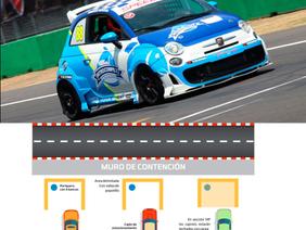 """SpeedFest  revive la emoción con """"Carreras desde tu Auto"""""""