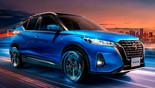Nissan Kicks 2021 llega a México con una oferta única en tecnologías Nissan Intelligent Mobility