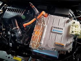 Nissan e-POWER, aceleración única con poder eléctrico