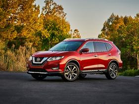 Nissan X-Trail Hybrid, combinación perfecta entre gran versatilidad y estilo único