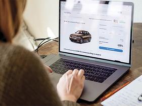 Revolución digital en la industria automotriz