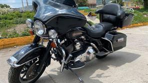 Dinos cómo eres y cuál es tu la moto perfecta