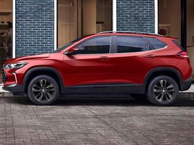 Nueva Chevrolet Tracker 2021 iniciará comercialización en México