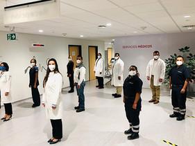 Audi México conmemora el Día Mundial de la Salud