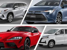 Toyota se adapta a los nuevos tiempos