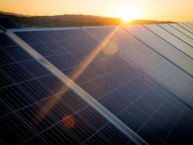 Tierra, aire, agua y fuego: así es una fábrica sostenible