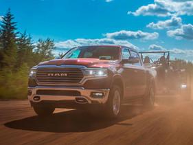 RAM y cuatro vehículos de FCA encabezan los AutoPacific Ideal Vehicle Awards 2019