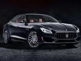 Maserati anuncia planes para desarrollar, electrificar y producir modelos nuevos en Italia