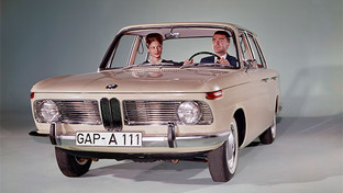 Las 13 parrillas más emblemáticas de BMW
