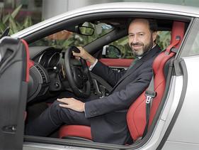Raúl Peñafiel, México un mercado automotriz maduro y sólido