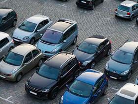 Venta de vehículos ligeros nuevos por marca en marzo de 2019