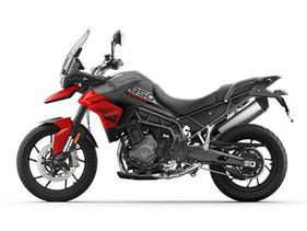Nueva Tiger 850 Sport