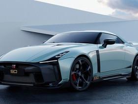Nissan GT-R50 de Italdesign comenzará a ser entregado a clientes a finales de 2020